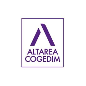 Logo Altarea Codedim
