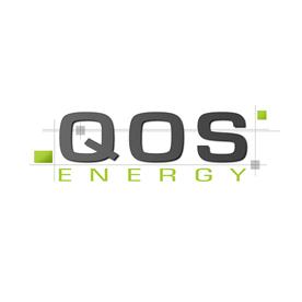 Logo QOS ENERGY
