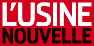 Logo L'Usine Nouvelle