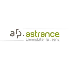 Logo ARP Astrance - L'immobilier fait sens