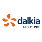 Logo Dalkia - Groupe EDF