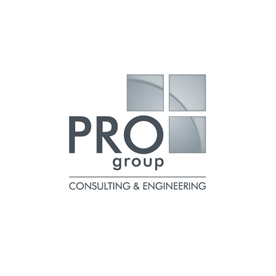 Logo Pro Group Consulting & Engineering