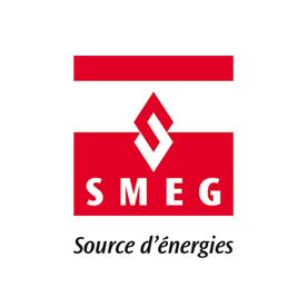 Logo Smeg
