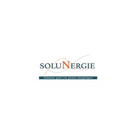 Logo Solunergie