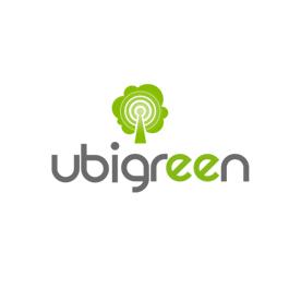 Logo Ubigreen