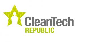 Logo CleanTech Republic