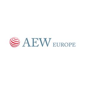 Logo AEW Europe