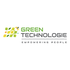Logo Green Technologie - Empowering People