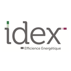 Logo Idex Efficience Energétique