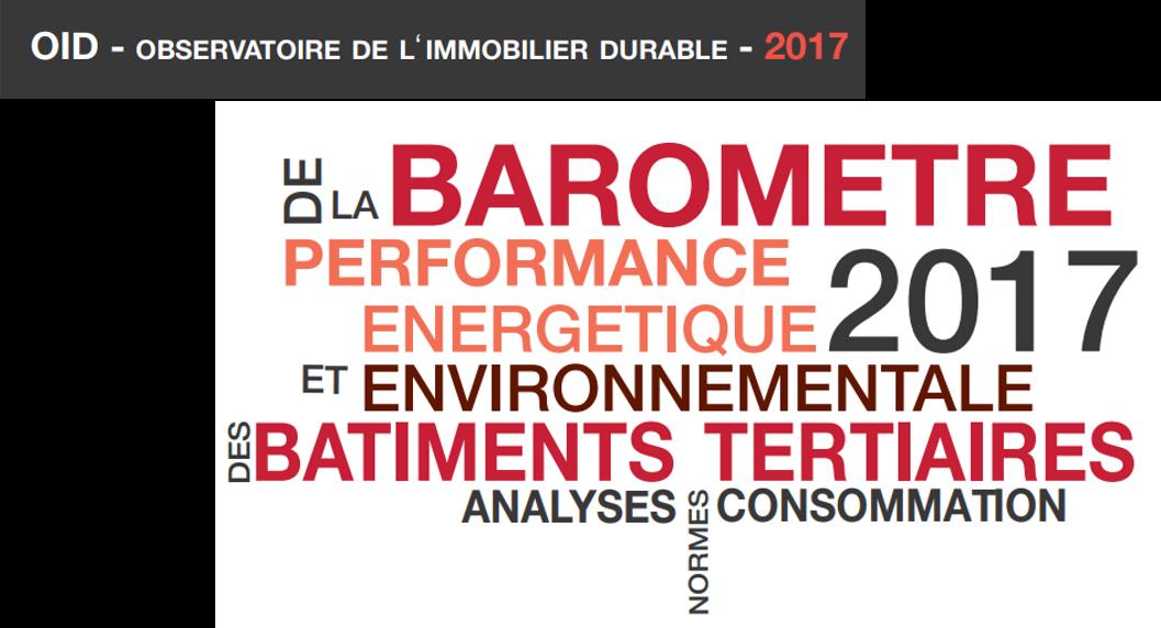 OID - Baromètre 2017